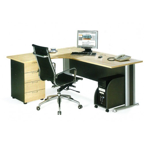 Manager / Director Desk Series 16
