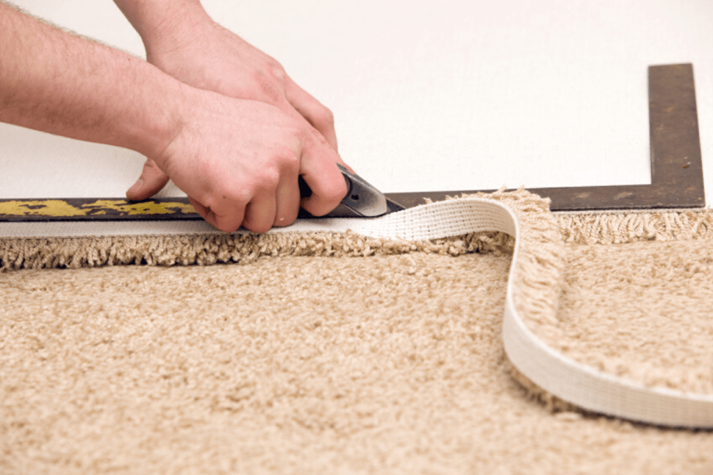 Carpet Installation & Replacement