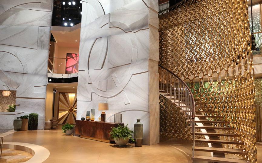 Lenny Kravitz Interior Design Stellar Interior Design