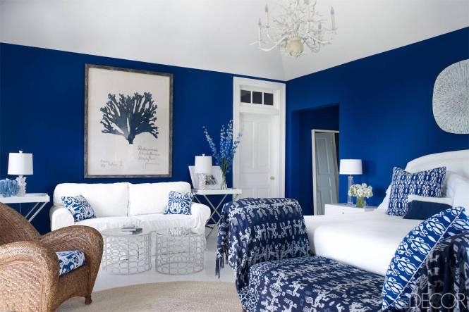 Bedroom Decorating Paint Colors