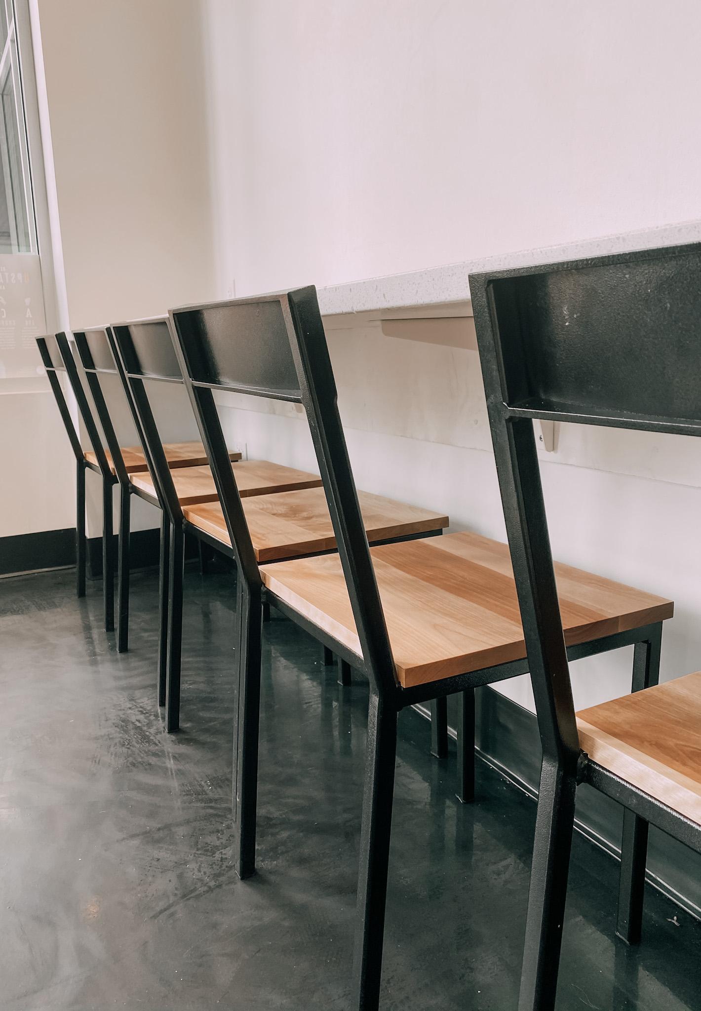 Boise Chairs