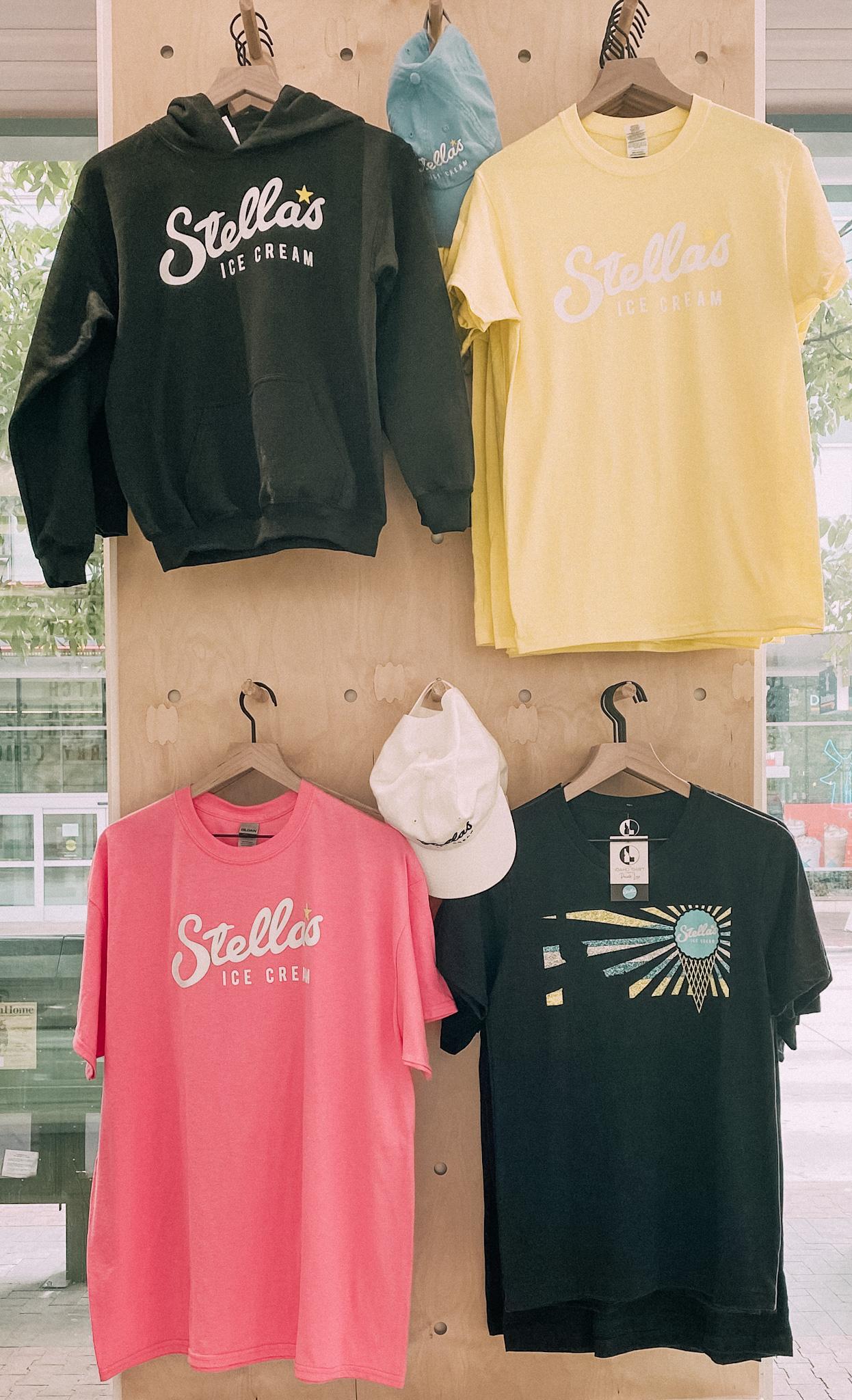 Boise Shirts