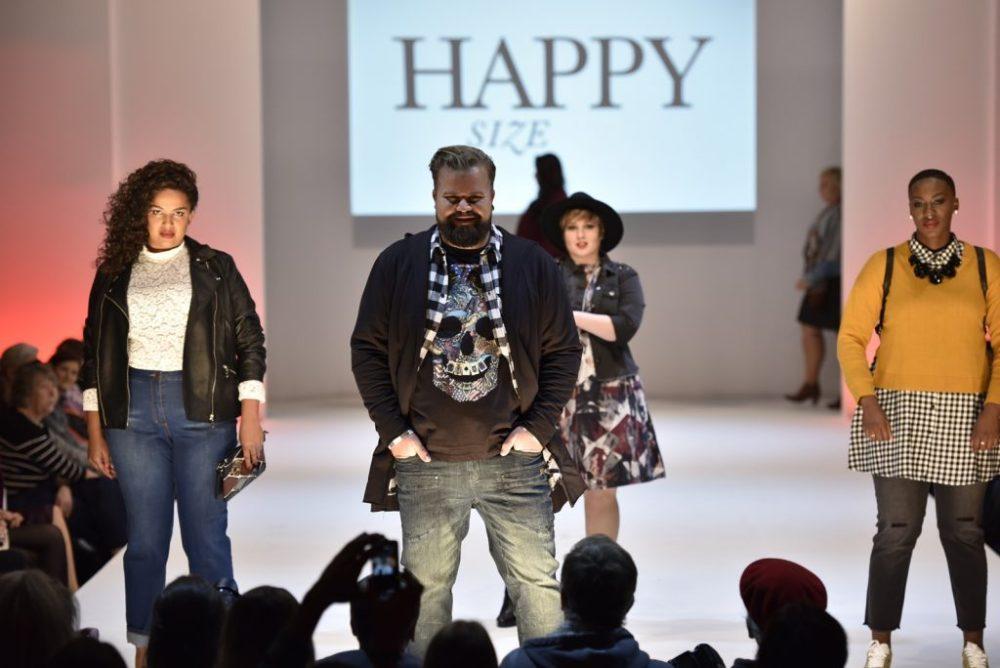 Mode von Happy Size