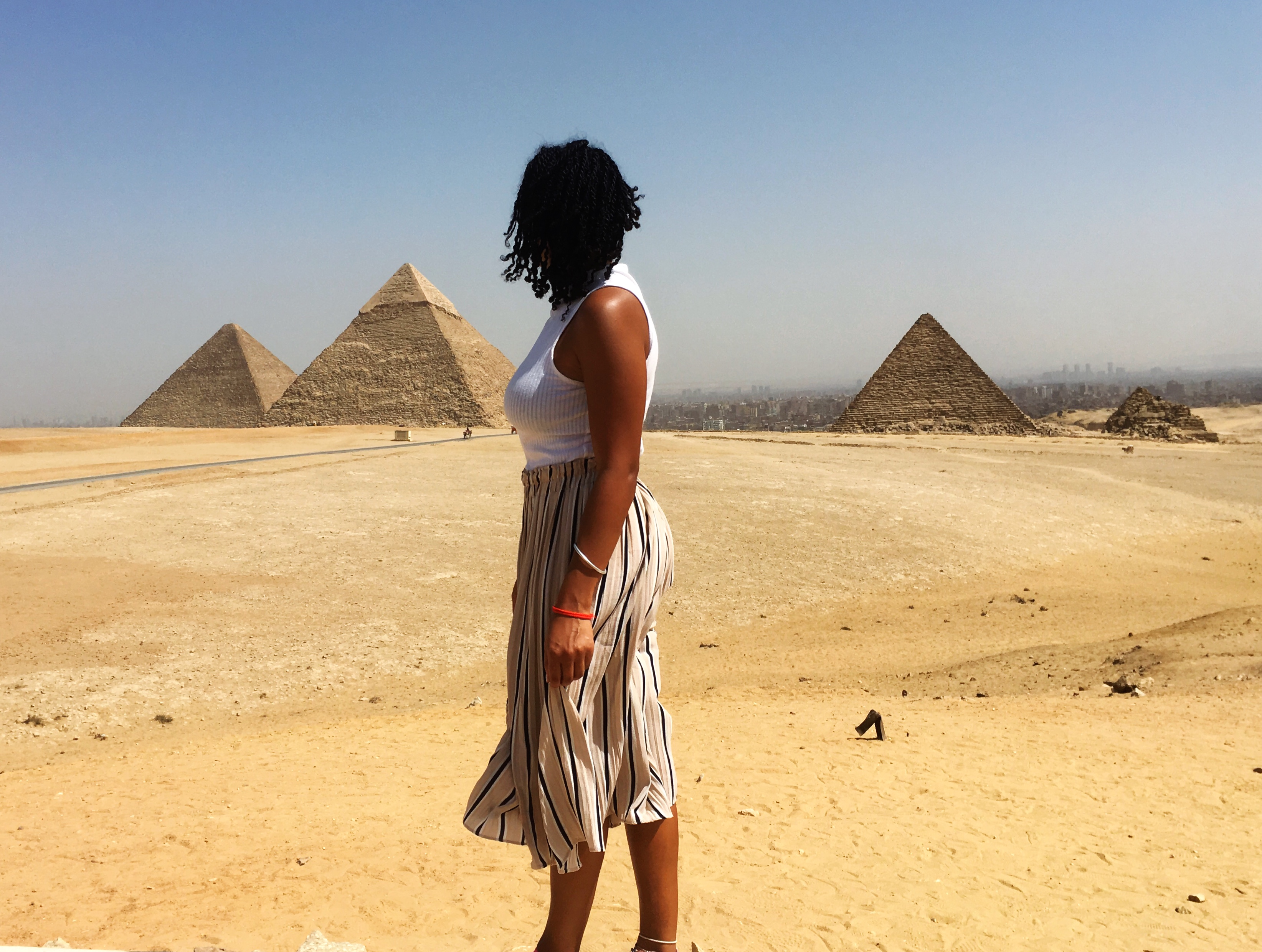 Traveling To Egypt With Travel Talk Tours: A Review