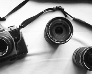 Onze Ultieme (reis)camera!
