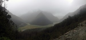 25 Routeburn Panorama