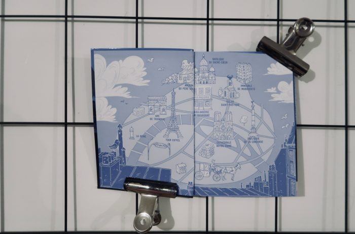 Découvrez la nouvelle série Gaspard de Paris aux Éditions Flammarion : des romans d'aventures et d'enquêtes qui se passent dans l'atmosphère du vieux Paris.