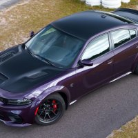 Details on the Whole 2022 Dodge Charger Lineup