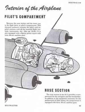 B17 Pilot Training Manual  Page 2