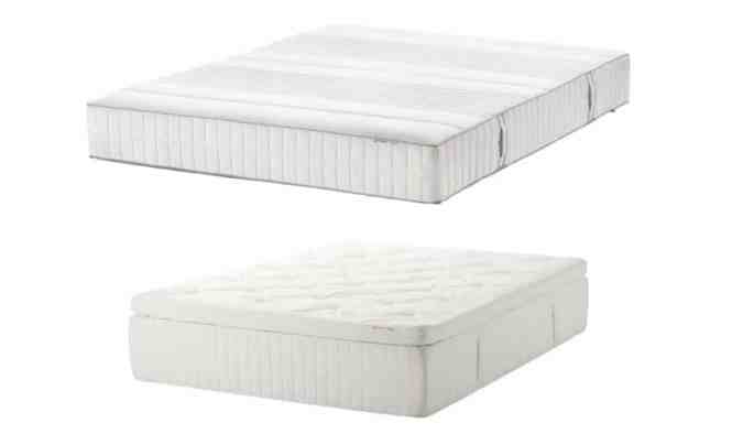 Memory Foam Vs Spring Mattress Which One Should You Choose