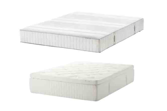 Memory Foam Vs Spring Mattress Search For The Perfect Your Bed Can Be