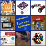 The Big, Fat Holiday STEM Toy Giveaway