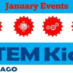 Say Goodbye to January the STEM Kids Way!