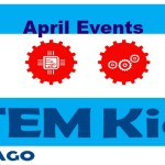 Exciting Chicago STEM Experiences for April