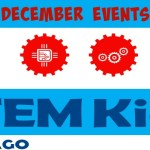 Explore Exciting December STEM Events in Chicago!