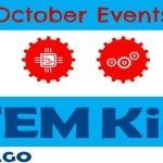 October STEM Adventures in Chicago