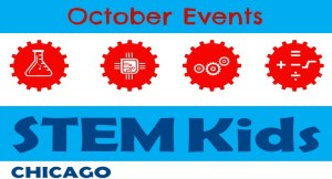 Exciting October STEM Events