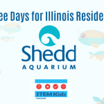Free Days at the Shedd Aquarium