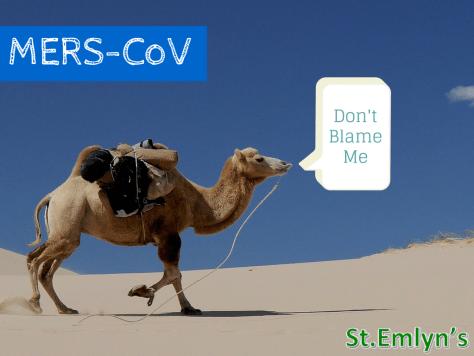 MERS-CoV(1)