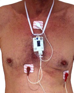Holter monitor via wikipedia