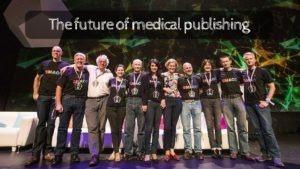 The future of medical publishing