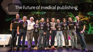 The future of medical publishing