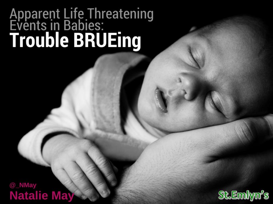 ACUTE LIFE-THREATENING EVENTS-3