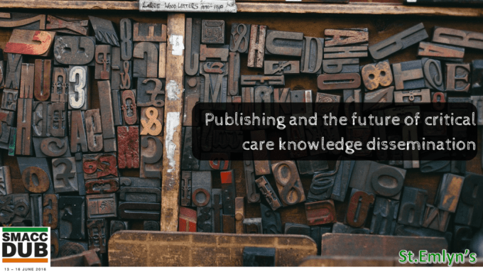 publishing-and-the-future-of-critical-care-knowledge-dissemination