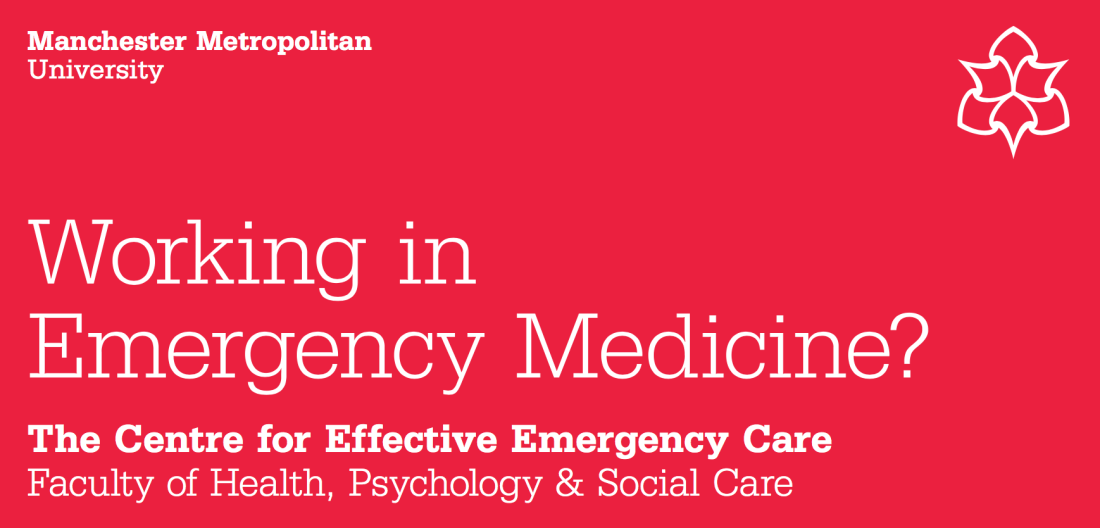 MSc in Emergency Medicine