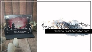 Fancy Fold Designteam Window Accordion Card