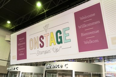 Onstage2017 Amsterdam Banner Eingang
