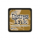 distress ink - brushed curdoroy