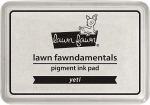 lawn fawn pigment ink yeti