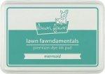 lawn fawn mermaid