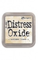 distress oxide antique linen