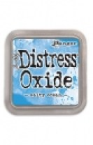 distress oxide - salty ocean