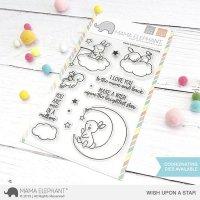 Mama Elephant - wish upon a star