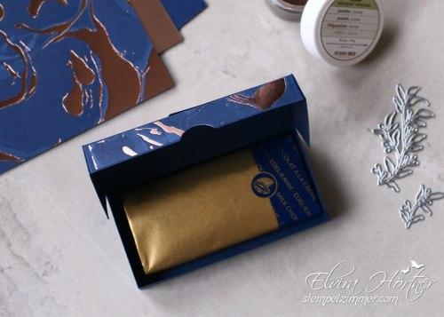 everything rosy-verpackung-schokolade-stampin up