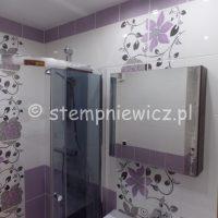 remont łazienki w bloku bolesławiec