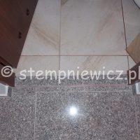 remont przedpokoju i łazienki stempniewicz