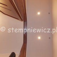 sufit podwieszany z oświetleniem bolesławiec