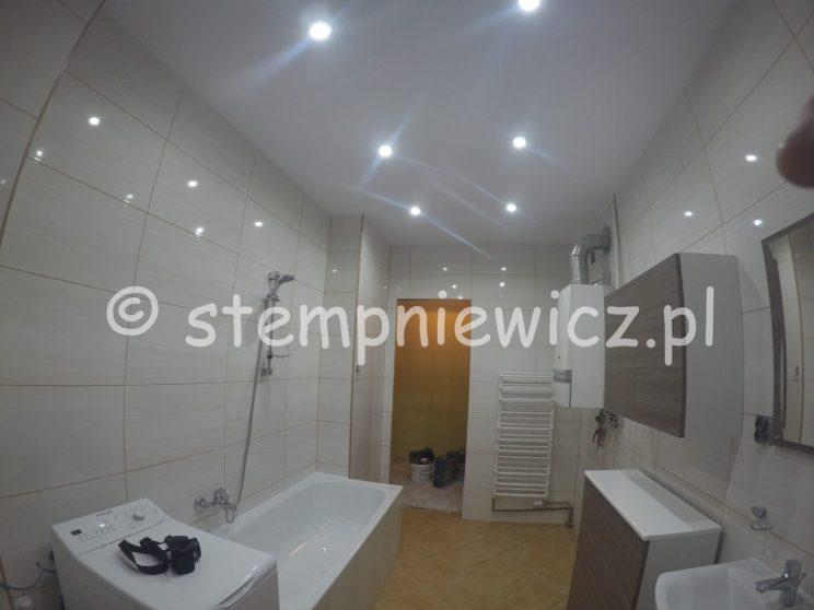 kompleksowy remont łazienki stempniewicz