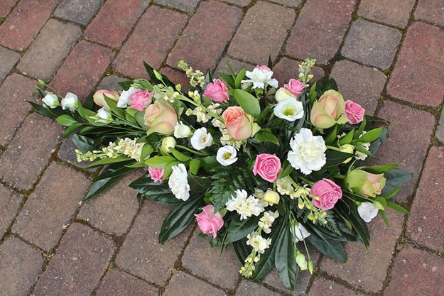 Funeral Flowers Delivered In Rugby Coventry And Leamington Spa
