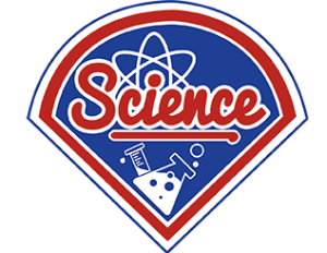 science baseball diamond