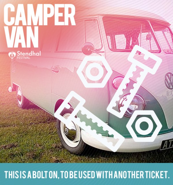 Stendhal E- Commerce campervan