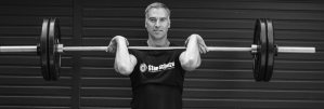 Personal Trainer Sten Schulze aus Potsdam ist Certified Olympic Lifting Trainer