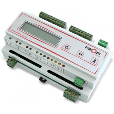 ProfiTherm К 3 контроллер