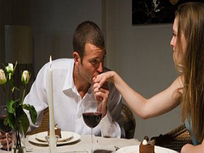 Image result for Romantic Man