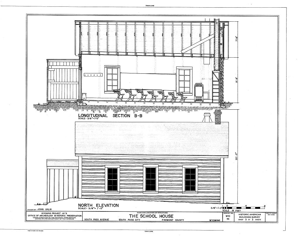 How To Find Architectural Drawings