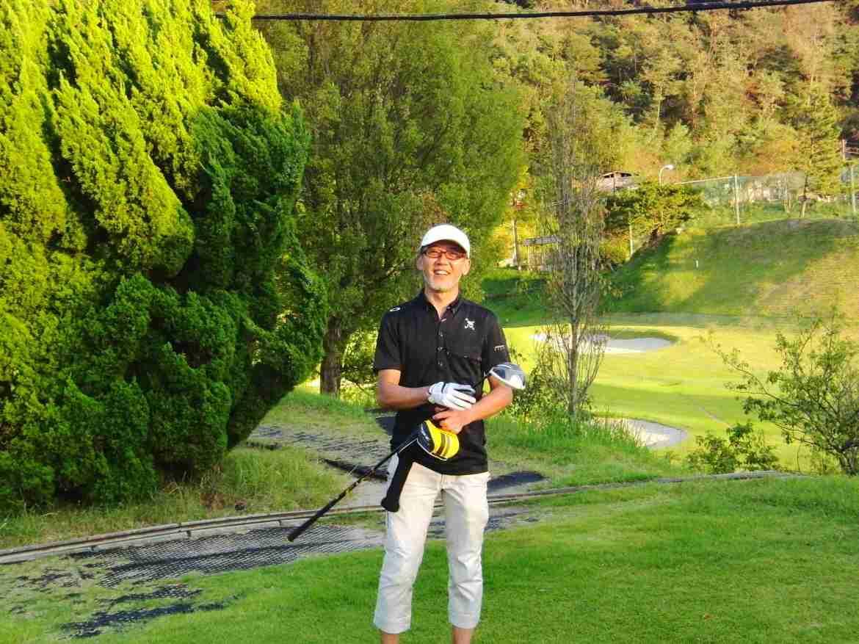 ゴルフスクール本町